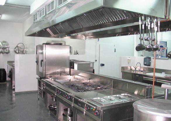 Restaurante Urrex